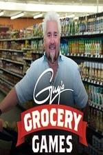 Guy's Grocery Games: Season 7
