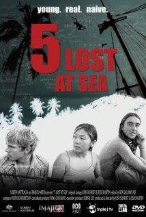 5 Lost At Sea