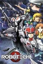 Robotech: Season 1