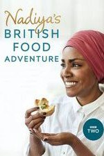 Nadiya's British Food Adventure: Season 1