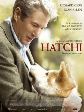 Hachi A Dog's Tale