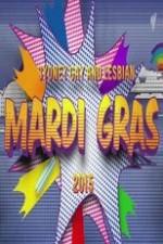 Sydney Gay And Lesbian Mardi Gras 2015