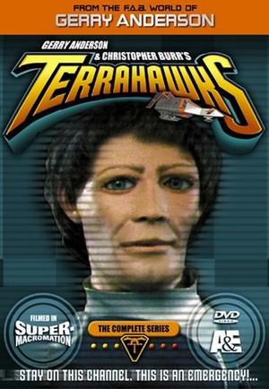 Terrahawks: Season 3