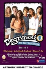 Degrassi: The Next Generation: Season 2