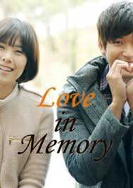 Love In Memory