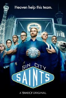 Sin City Saints: Season 1