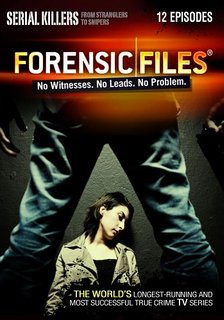 The Forensic Files: Season 4