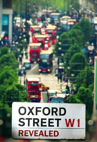Oxford Street Revealed: Season 1