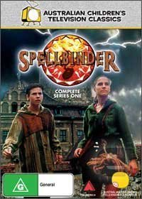 Watch Putlocker Spellbinder: Season 2