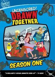 Drawn Together: Season 1