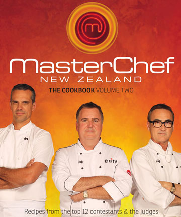 Masterchef (nz): Season 6