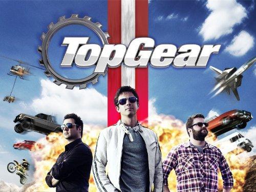 Top Gear Usa: Season 3