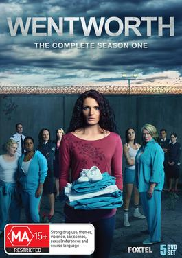 Wentworth Prison: Season 1