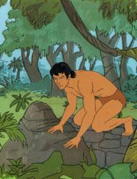 Tarzan, Lord Of The Jungle: Season 3