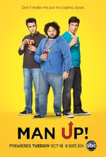 Man Up: Season 1