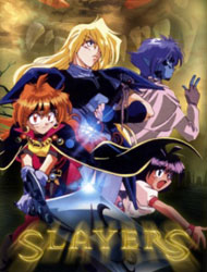 Slayers (dub)