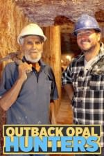 Outback Opal Hunters: Season 1
