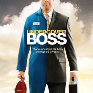 Undercover Boss: Season 4
