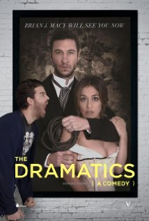 The Dramatics: A Comedy