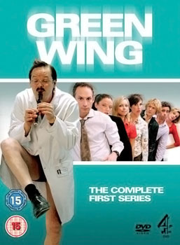 Green Wing: Season 1