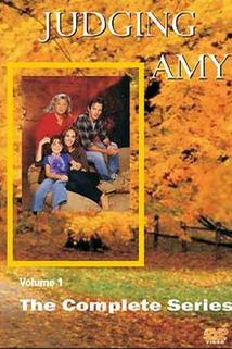 Judging Amy: Season 6