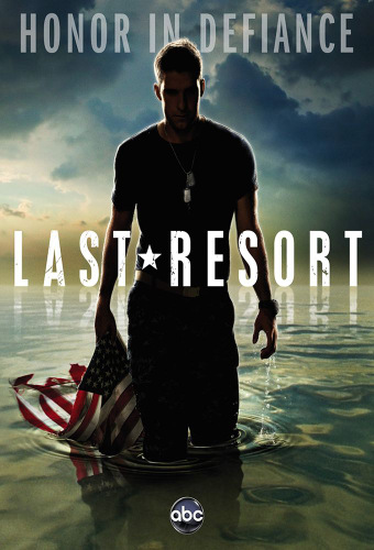 Last Resort: Season 1
