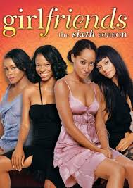 Girlfriends: Season 6