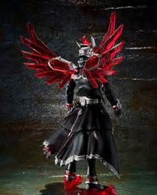 Kamen Rider Wizard Bd Box