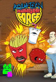 Aqua Teen Hunger Force: Season 10