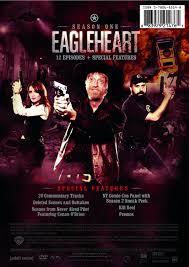 Eagleheart: Season 2