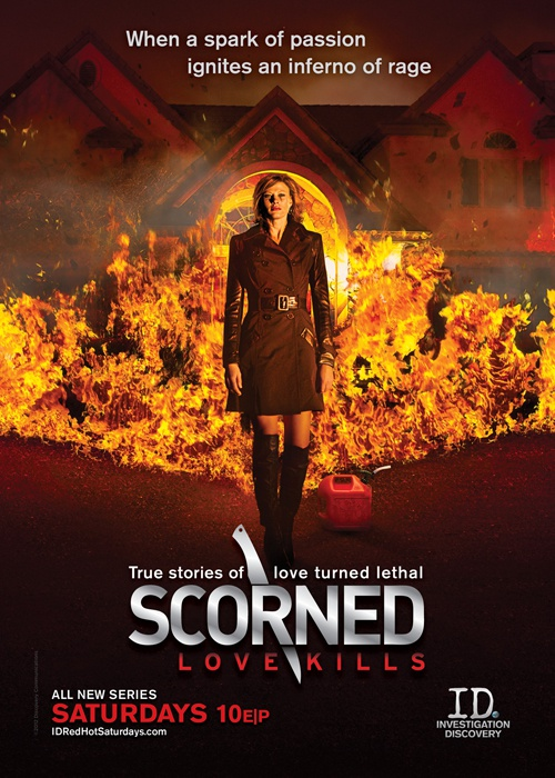 Scorned: Love Kills: Season 1