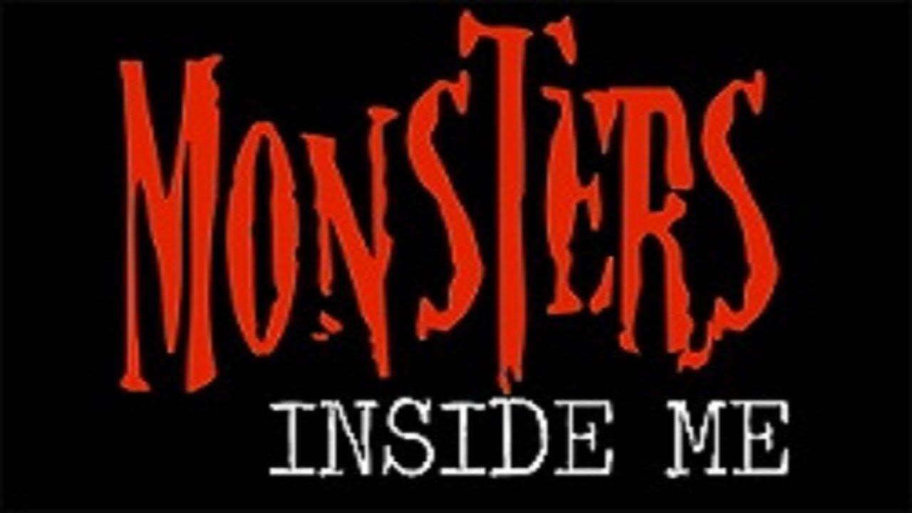 Monsters Inside Me: Season 5