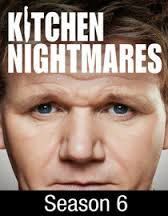 Kitchen Nightmares: Season 6