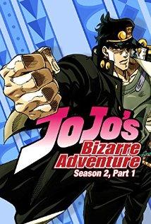 Jojo No Kimyô-na Bôken: Season 2