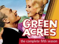 Green Acres: Season 5