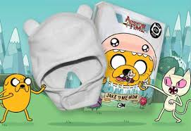 Adventure Time With Finn & Jake: Season 4