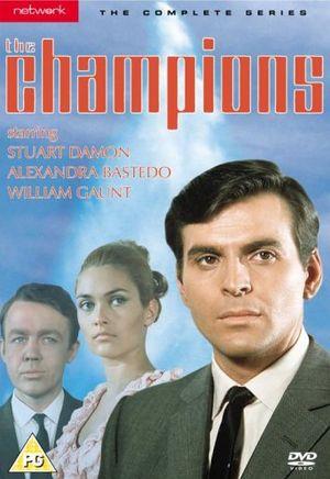 The Champions: Season 1