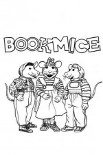 Bookmice: Season 1