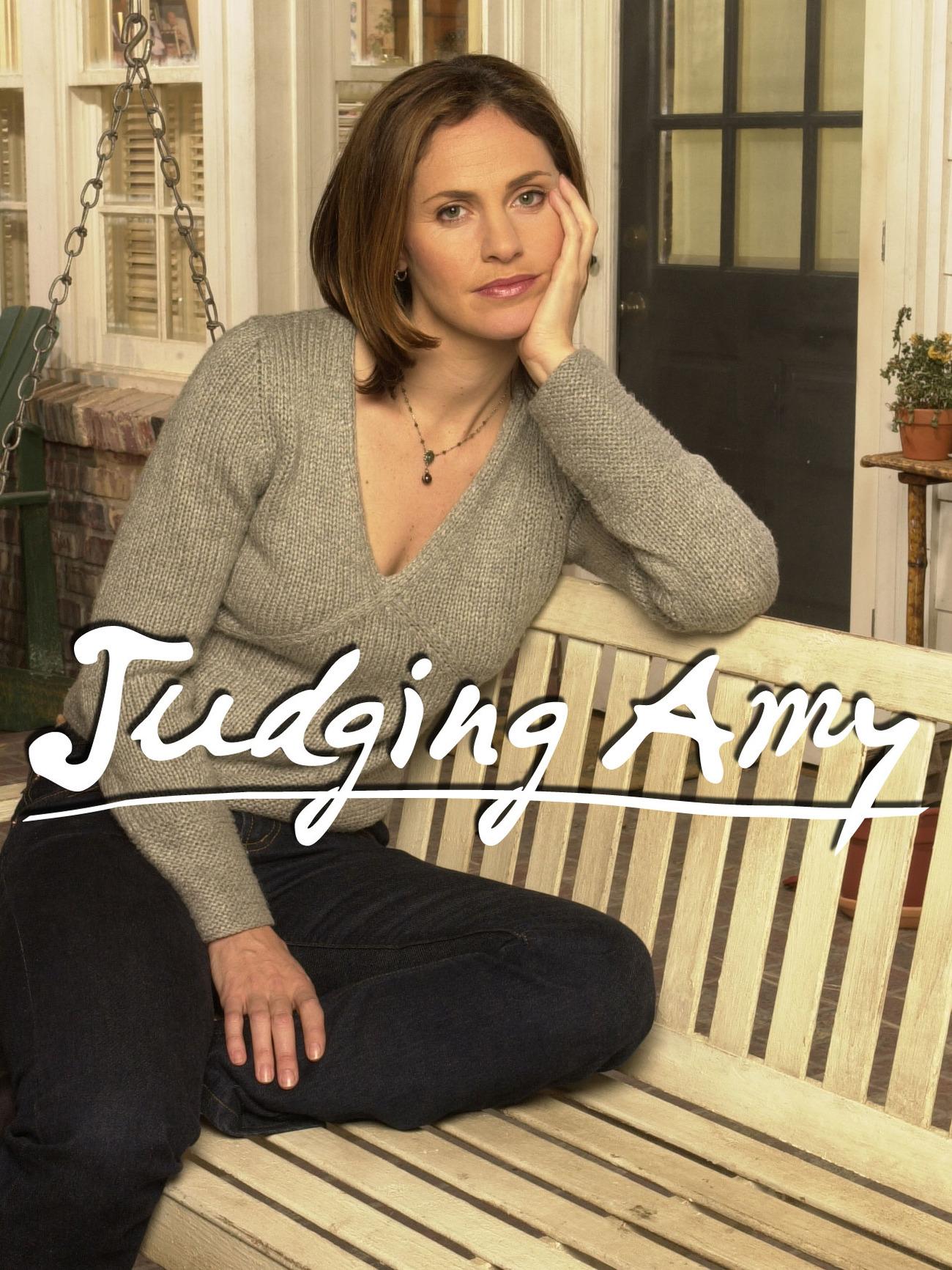 Judging Amy: Season 5