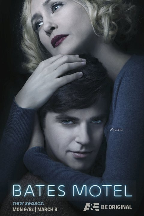 Bates Motel: Season 3