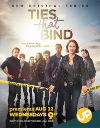 Ties That Bind: Season 1
