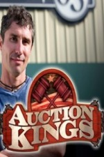 Auction Kings: Season 4