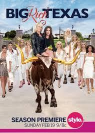 Big Rich Texas: Season 2