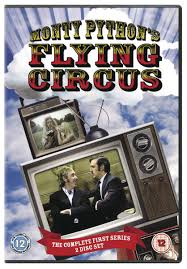 Monty Python's Flying Circus: Season 1