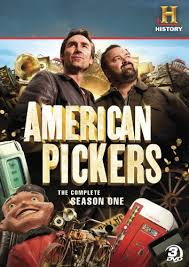 American Pickers: Season 3