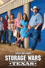 Storage Wars: Texas: Season 1