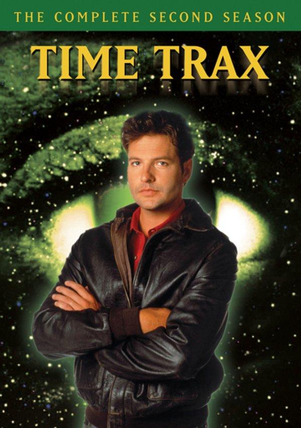 Time Trax: Season 2