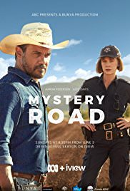 Mystery Road: The Series: Season 1