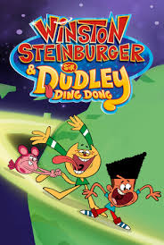 Winston Steinburger And Sir Dudley Ding Dong