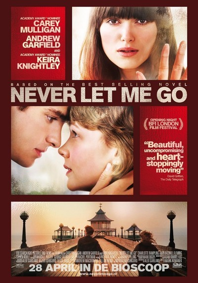 Never Let Me Go 2016